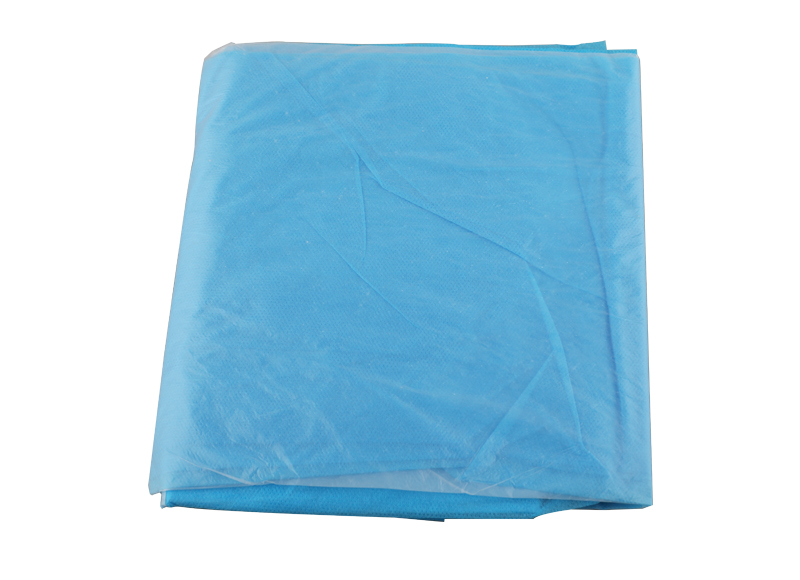 Hospital Surgical Medical Uniforms Isolation Protective Clothing